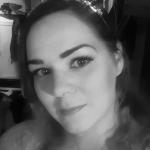 Marit B Lauritsen deler tanker om uværsuka i februar